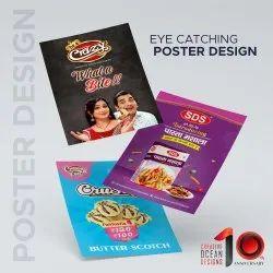 Food Poster Design Service