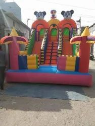 Inflatable Sliding Bouncy India