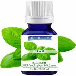 10ml Basil Essential Oil