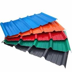 AMNS Mittal Roofing Sheet