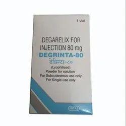 Degarelix 80 Mg Inj