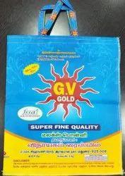 10 Kg Non Woven Rice Bag