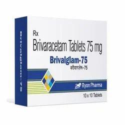 Brivaracetam Tablet 75 Mg