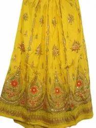 Rayon Ethnic Sitara Skirts