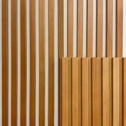 PVC Wall Cladding & Panels, For Indoor, Thickness: 10