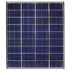 60 Watt Solar Photovoltaic Modules