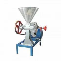 Kaju Grinding Machine Stainless Steel