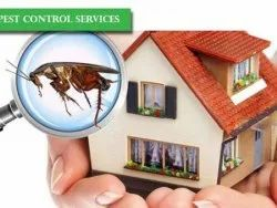 Residential Spray Household Pest Control Services, in Chakan,Maharashtra