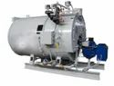 Oil & Gas Fired 12 TPH Steam Boiler, IBR Approved