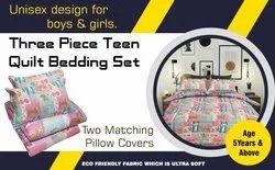 Teen Bedding Set
