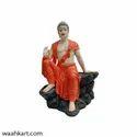 Buddha Sitting Pose Statue