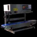 Continuous Sealing Machine