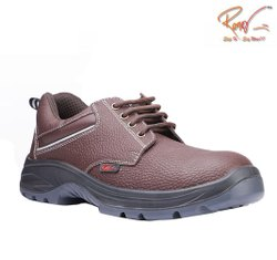 Ramer Double Density Bluno Brown Shoes