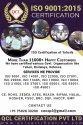 ISO 9001 2015 Consultancy Services