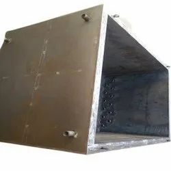 Metal Boxes Fabrication Services