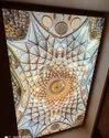Luxceil Printed Stretch Fabric Ceiling