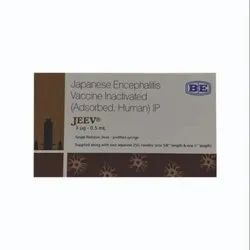 Japanese Encephalitis Vaccine Inactivated Ip