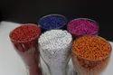 Reprocess Colour Pp Pink Granule