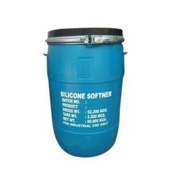 Silicone Softener For Textile