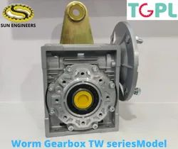 TGPL Make Worm Gear Box