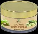 Herbal Aloe Herb Cream