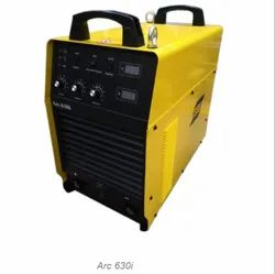 ARC 630i Inverter MMA Welding Machine