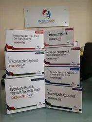 Pharmaceutical Franchise in Tiruppur