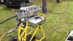 VINCULUM LABS Tornado Cable Blowing Machine - CBS UK