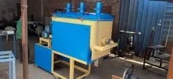 Heating Cooling Jackted Mixer