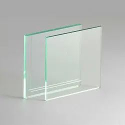 Clear Glass Acrylic Sheets