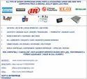 Screw Compressor Unloader Valve Assembly