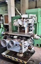 Alcera Milling Machine