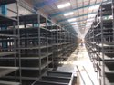 Bulk Storage Angle Racks