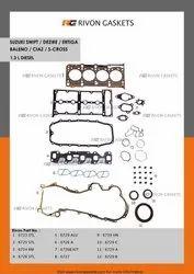 Head Gaskets India Suzuki Swift / Dezire / Ertiga Baleno / Ciaz 1.3L Diesel Overhaul Gaskets Sets