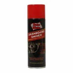 Dash Board Shiner Spray