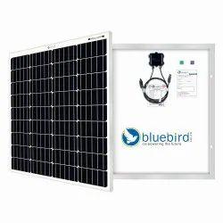 100W Monocrystalline Bluebird Solar Plates
