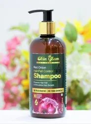Skin Glam Red Onion Hair Fall Control Shampoo