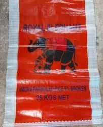 TRANSPARENT PRINTED PP/HDPE Bag, For Packaging