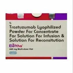 Trastuzumab For Injection 440mg