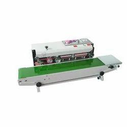 Continious Band Sealing Machine