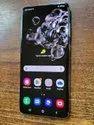 Black Samsung Galaxy S20 Ultra Sm-g988u1 (factory Unlocked) 128gb Gray