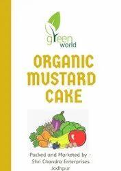 Green World Mustard Cake