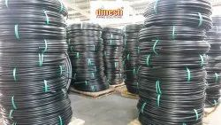 HDPE Pressure Pipes