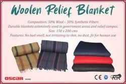 Blankets For Donation
