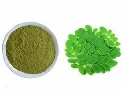 A D Food & Herbs Organic Moringa / Drumstick Plant / Moringa Oleifera Leaves Powder