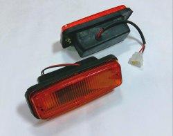 Tata Bus Side Light Assembly