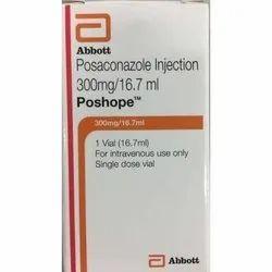 Posaconazole injction 300 mg