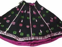 Designer Women Cotton Skirts