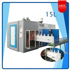 Large Blow Molding Machines