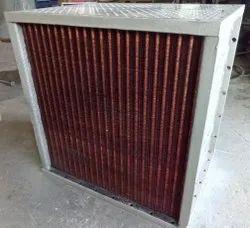 Marine Oil Coolers